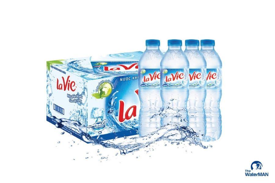 Lavie - Một phần tất yếu của cuộc sống