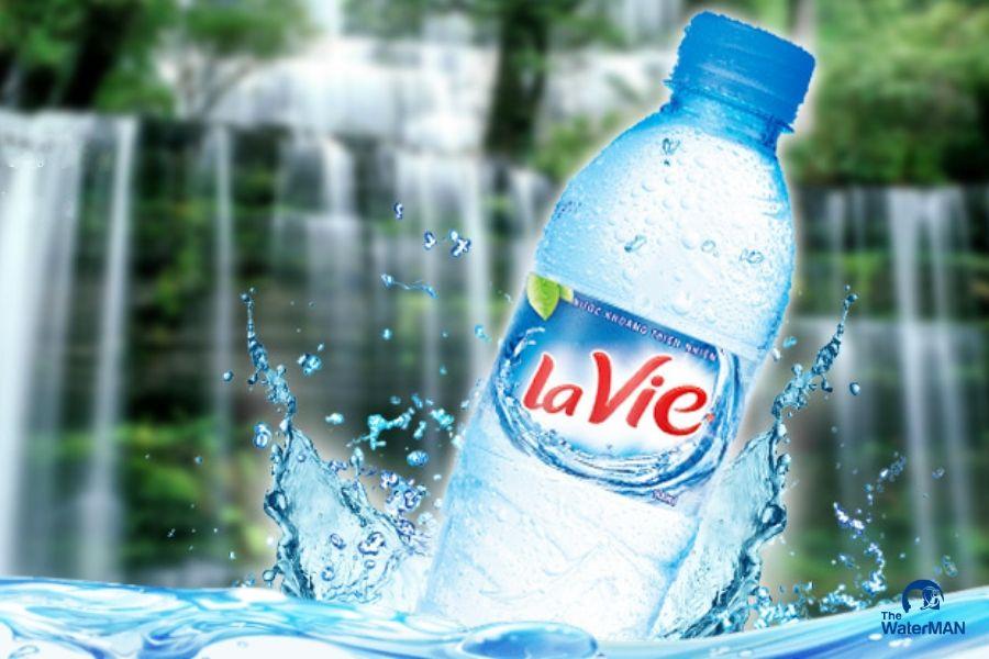Đại lý đặt nước khoáng Lavie, Viva bình 20L, thùng đóng chai ở quận Tân Bình