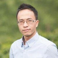Anh Hoàng Lân, chủ công ty sự kiện