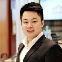 Anh Minh Long, chủ chuỗi cà phê