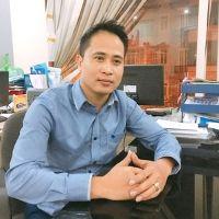 Anh Hoàng Phát, chủ khách sạn