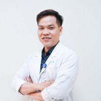 Anh Minh Trí, bác sĩ thú y