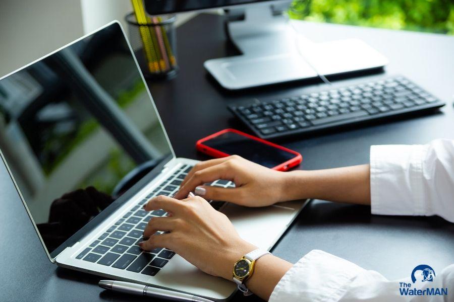 Bạn có thể tra cứu hóa đơn online mọi lúc mọi nơi