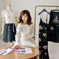 Chị Ngọc Tuyết, kinh doanh tự do