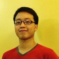Anh Đức Minh, sinh viên đại học