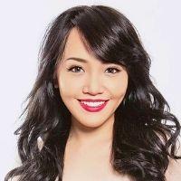 Chị Ngọc Linh, chủ shop giày