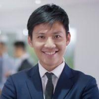 Anh Trịnh Đăng, CEO công ty nhà đất