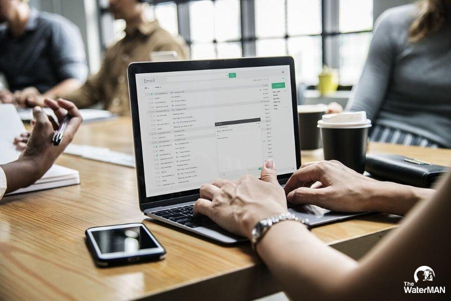Bạn có thể tra cứu hóa đơn online mọi lúc mọi nơi, miễn là có wifi
