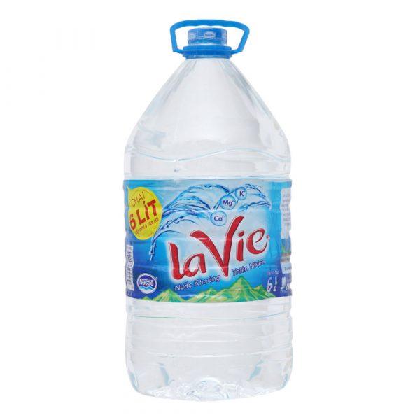 Thùng LaVie 6L